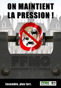 AffichePression