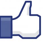 Pouce-levé-Facebook